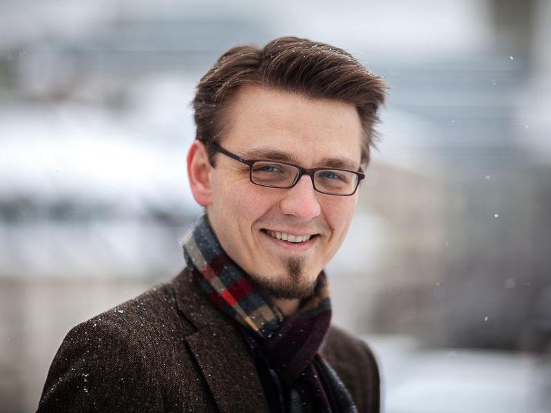 Wojciech Jarosz - Writing tips